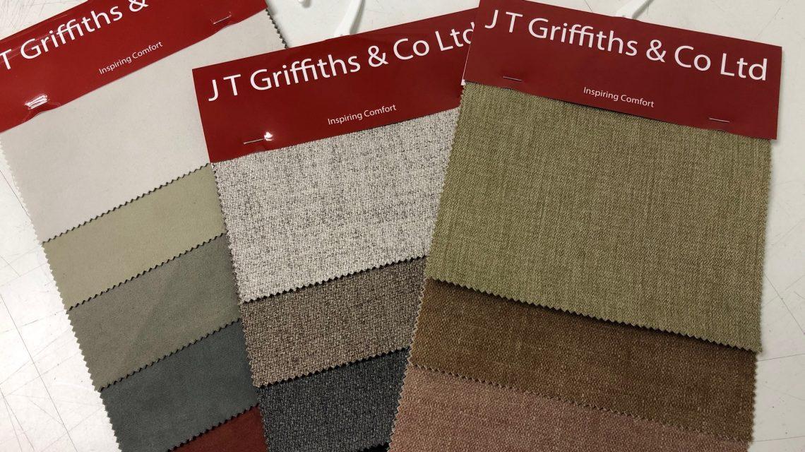 JT Griffiths