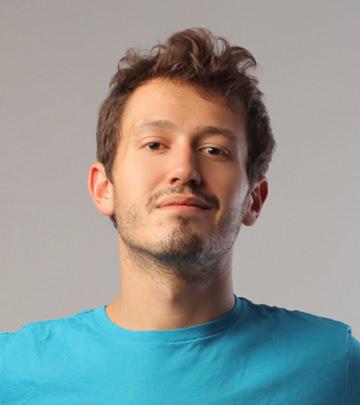 Evan Bohringer